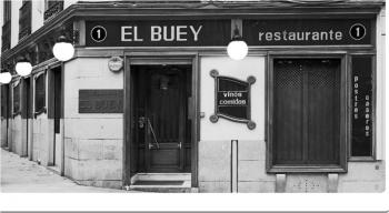 EL BUEY