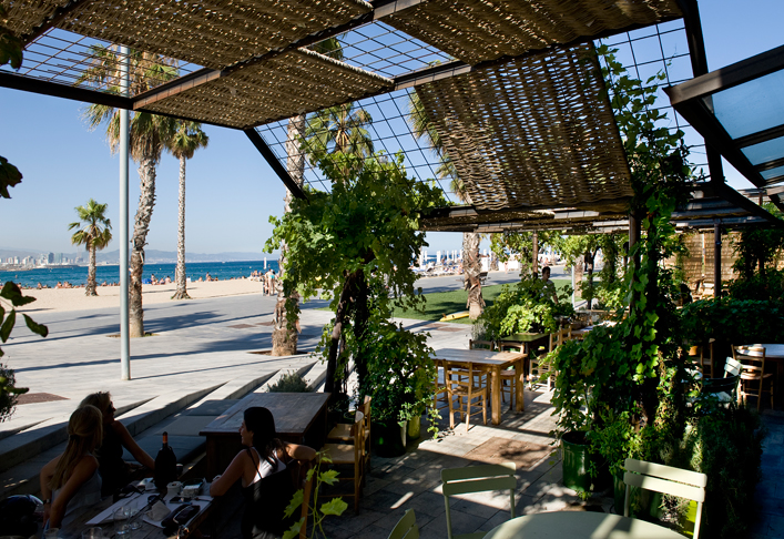 Los 25 Restaurantes De Barcelona Que Te Volverán Loco En