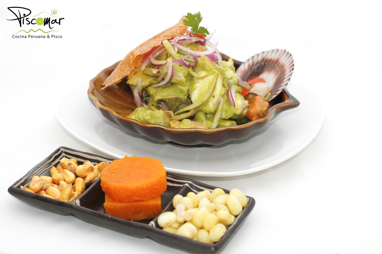 Menu De Sal Pa Fuera Restaurant