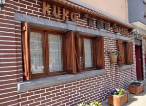 Restaurante Kuko Ormaiztegi