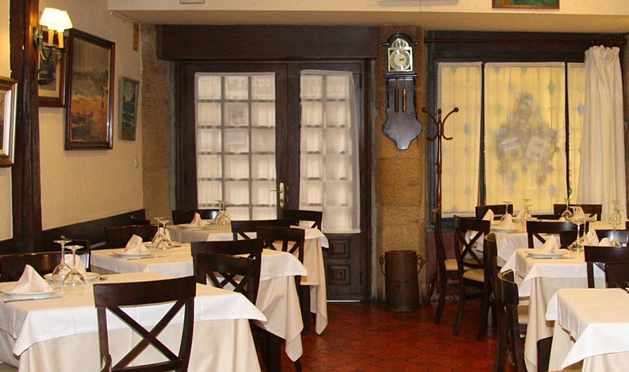 La cepa calle treinta y uno de agosto 7 san sebastian - Restaurante solera gallega ...