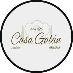 CASA GALÁN